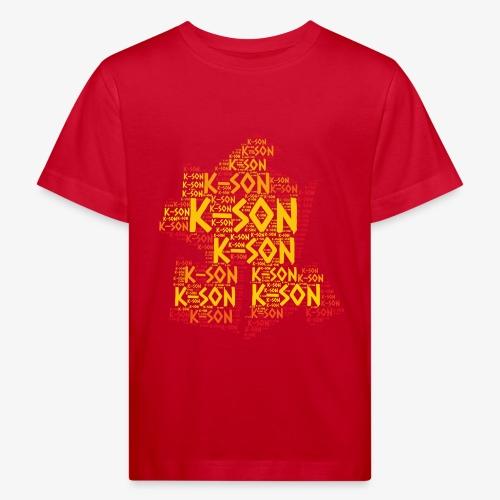 Cloud 57 2 png - T-shirt bio Enfant