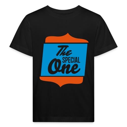 the special one - Ekologiczna koszulka dziecięca