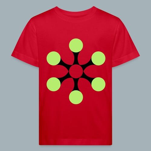 Star Bio T-shirt - Kinderen Bio-T-shirt