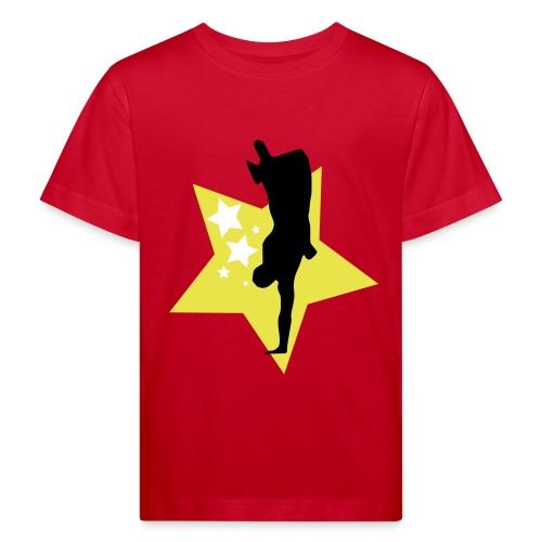 stars - Kids' Organic T-Shirt