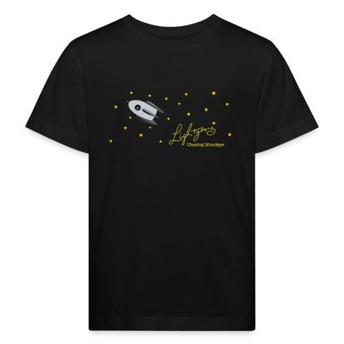Chasing Mondays Fan - Kinder Bio-T-Shirt