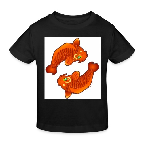 carpe - T-shirt bio Enfant