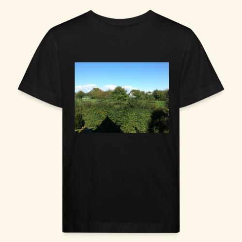 Jolie temps ensoleillé - T-shirt bio Enfant