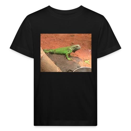 The Leguan - Kinder Bio-T-Shirt