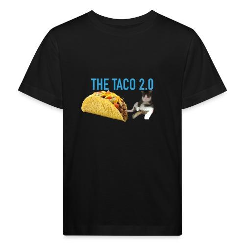 IMG 2232 - Ekologisk T-shirt barn