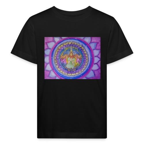 Engel der Liebe - Kinder Bio-T-Shirt