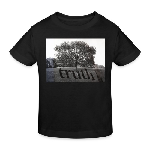 Truth - Kids' Organic T-Shirt