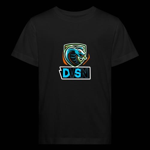 clan logo - Kinder Bio-T-Shirt