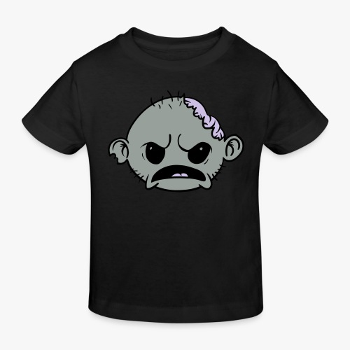 Zombob - Organic børne shirt