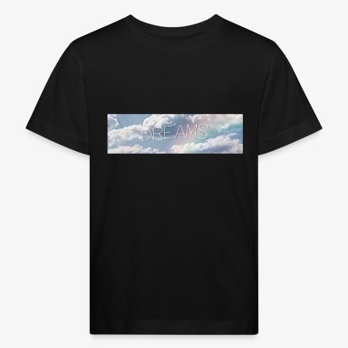Clouds - Kinder Bio-T-Shirt