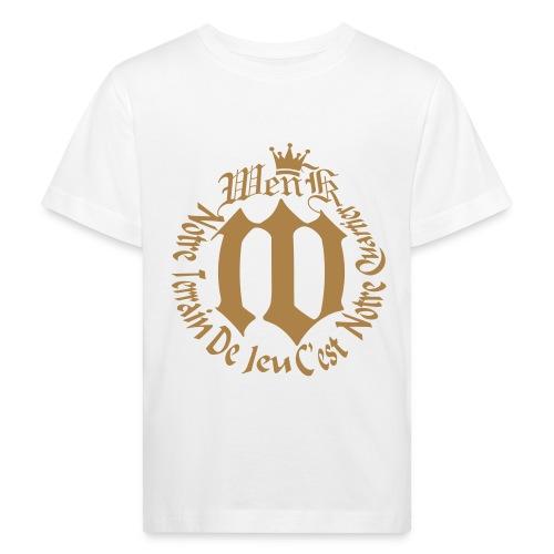 WENKA - T-shirt bio Enfant
