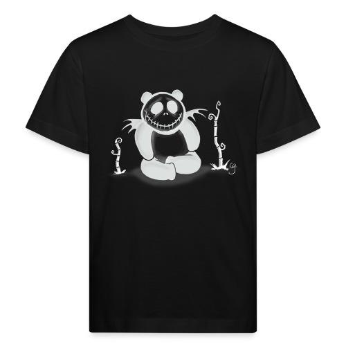Panda Jack - T-shirt bio Enfant