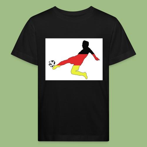Mario Götze. Germany World Cup Winners - Ekologisk T-shirt barn
