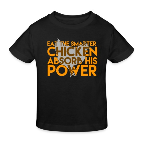 OITNB - Chicken - T-shirt bio Enfant