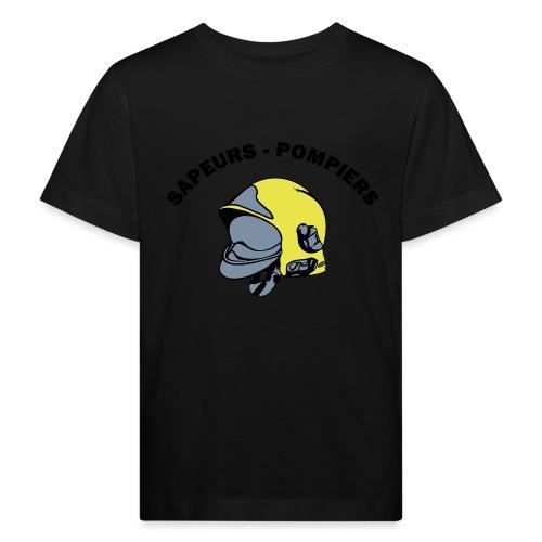 casque couleur - T-shirt bio Enfant