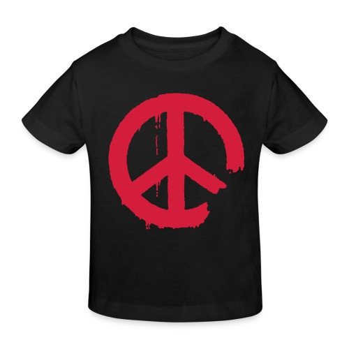 PEACE - Kinder Bio-T-Shirt