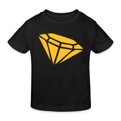 Diamond - Kids' Organic T-Shirt
