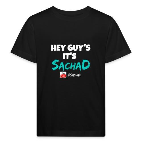 tshirt3 - Kids' Organic T-Shirt