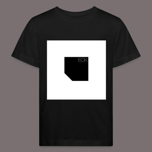 ecke - Kinder Bio-T-Shirt