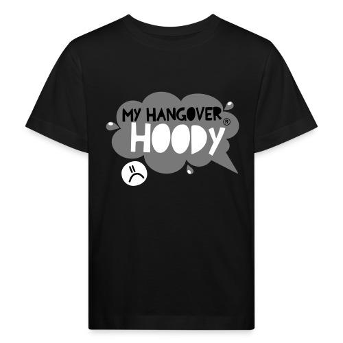 silver - Kids' Organic T-Shirt