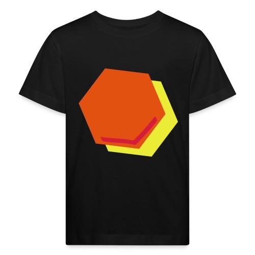 detail2 - Kinderen Bio-T-shirt