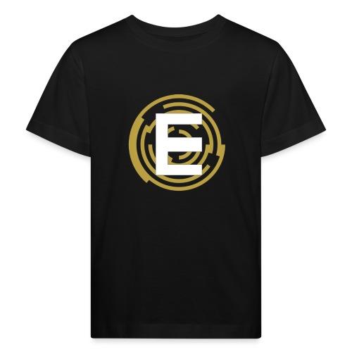 E-Campionato Semplice - Maglietta ecologica per bambini