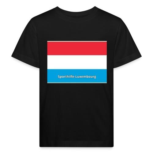 pf 1526995700 - T-shirt bio Enfant