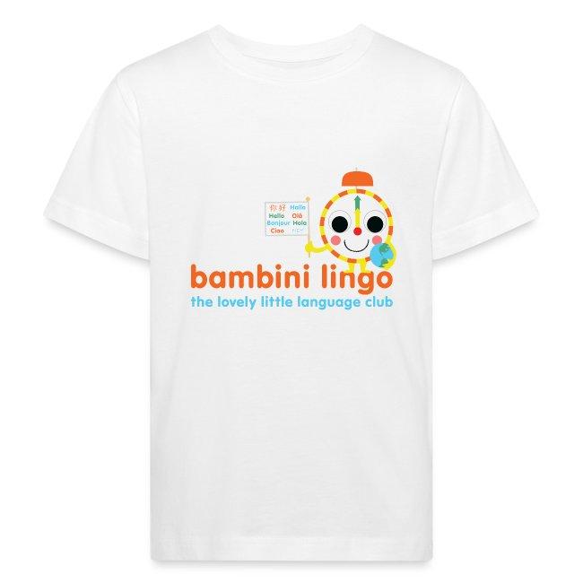 bambini lingo - the lovely little language club