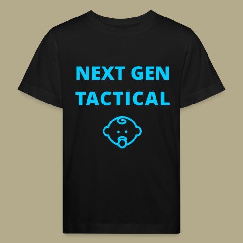 Tactical Baby Boy - Kinderen Bio-T-shirt