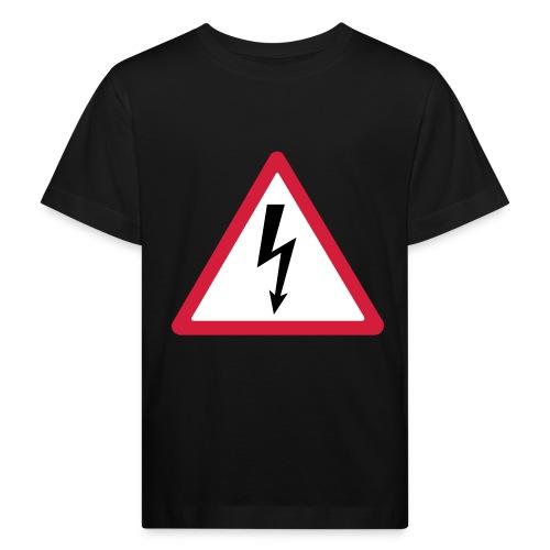 blitz - Kinder Bio-T-Shirt