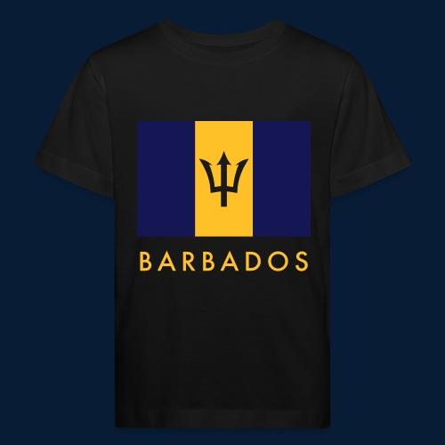 Barbados - Kinder Bio-T-Shirt