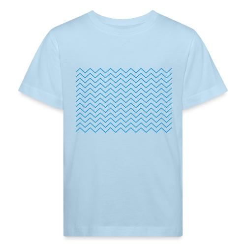 aaa - Kids' Organic T-Shirt