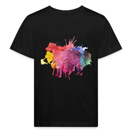 TB specialen 2017 - Ekologisk T-shirt barn