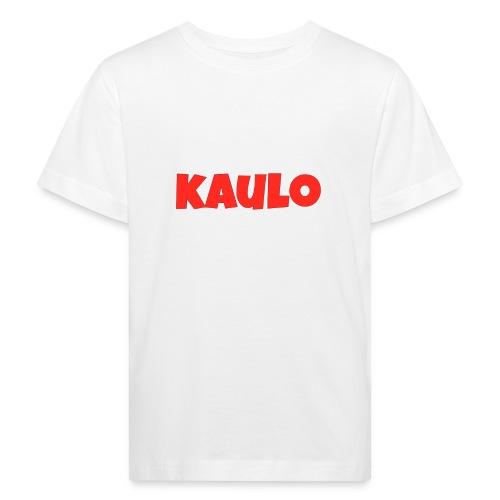 wit2 jpg - Kinderen Bio-T-shirt