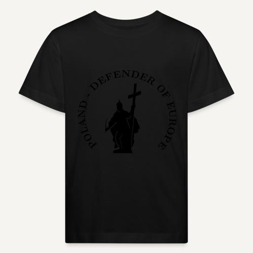 polanddoe - Ekologiczna koszulka dziecięca