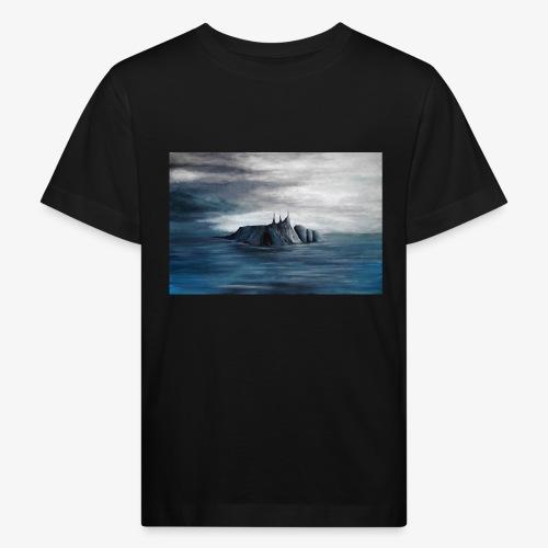 Zmierzch - Ekologiczna koszulka dziecięca