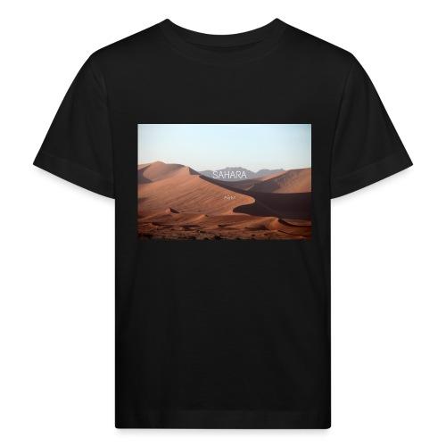 Sahara - Kids' Organic T-Shirt