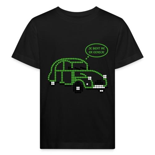 eendje.png - Kinderen Bio-T-shirt