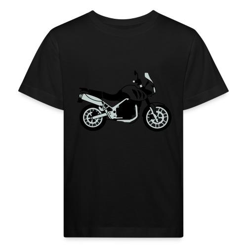 Tiger 955i - Kids' Organic T-Shirt