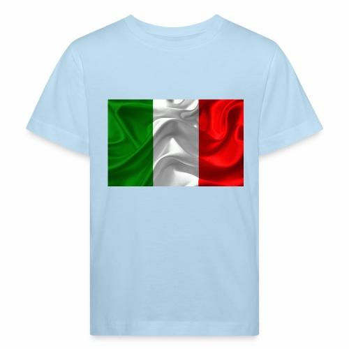 Italien - Kinder Bio-T-Shirt