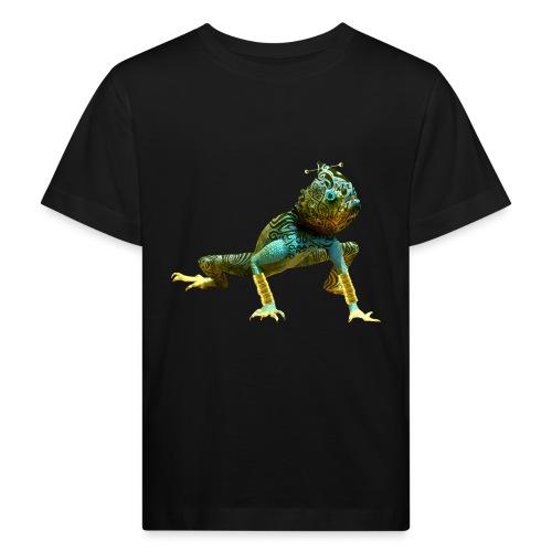 Fishard - Maglietta ecologica per bambini