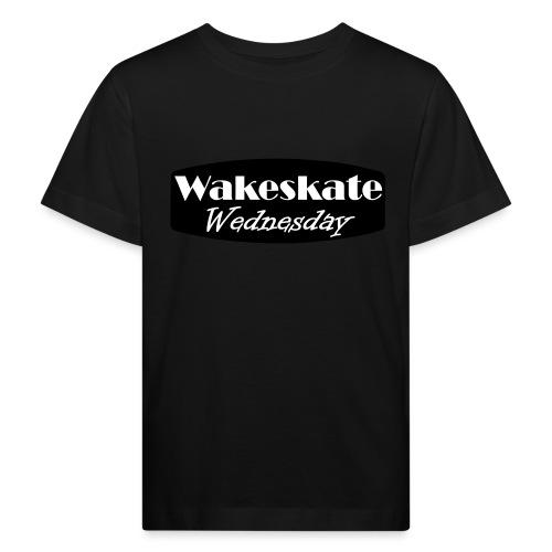 Wakeskate Wednesday - Kinder Bio-T-Shirt