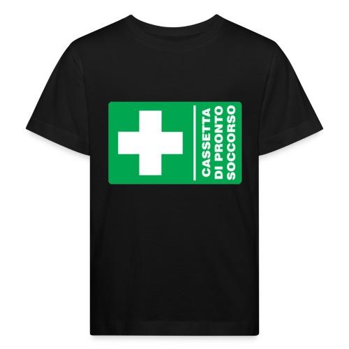 cartello png - Maglietta ecologica per bambini