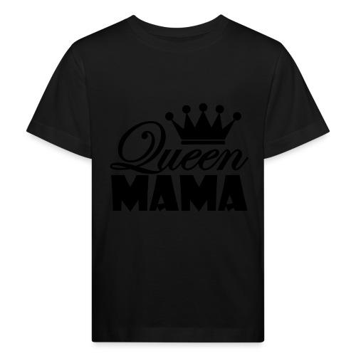 queenmama - Kinder Bio-T-Shirt
