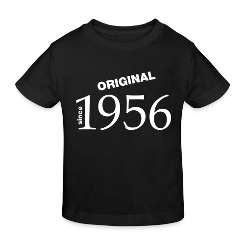 1956 - Kinder Bio-T-Shirt