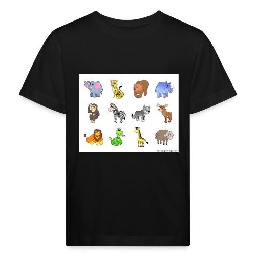 children - Kinder Bio-T-Shirt
