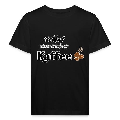 Schlafersatz - Kinder Bio-T-Shirt