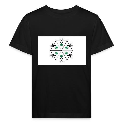 HighCube - Maglietta ecologica per bambini