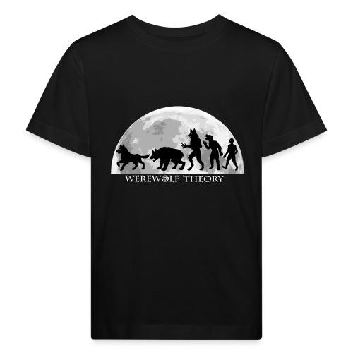 Werewolf Theory: The Change - Ekologiczna koszulka dziecięca