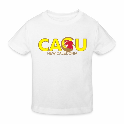 chem - T-shirt bio Enfant